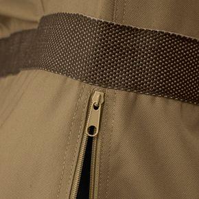Hickory Round Offset Patio Umbrella Cover
