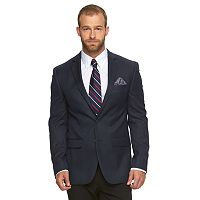 Big & Tall Van Heusen Slim-Fit Flex Stretch Sport Coat