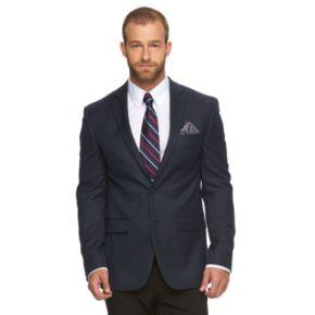 Big & Tall Van Heusen Slim-Fit Flex Stretch Sport Coat