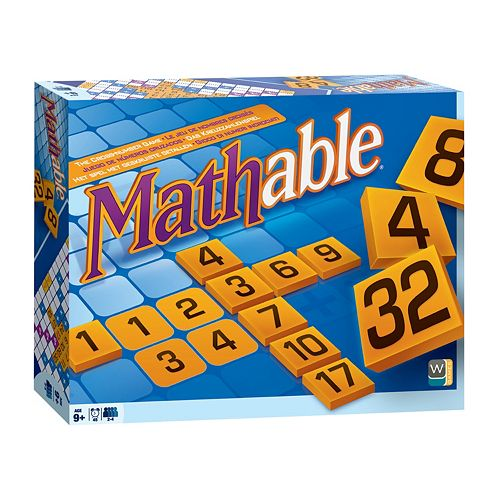 Mathable Classic