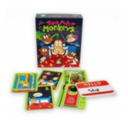 Too Many Monkeys Card Game by Gamewright