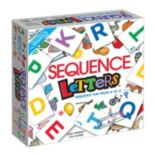 Sequence Letters Game by Jax Ltd.
