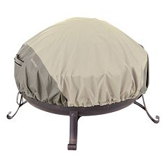 Belltown Round Fire Pit Cover