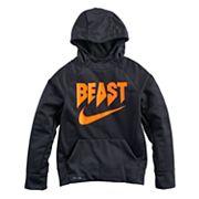 Boys 8-20 Nike Therma-FIT 'Beast' Hoodie