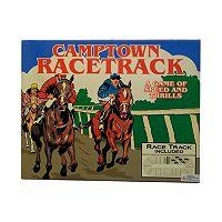 Camptown Racetrack by Perisphere & Trylon