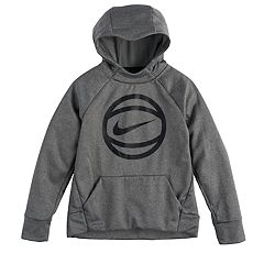 Boys 8-20 Nike Therma Basketball Hoodie