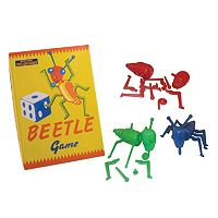 The Beetle Game by Perisphere & Trylon