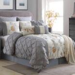 VCNY 10-piece Alden Comforter Set