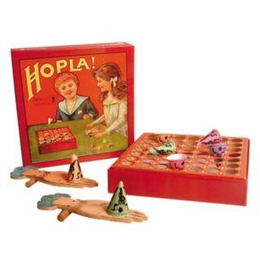 Hopla by Perisphere & Trylon