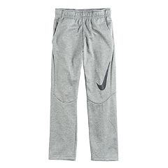 Boys 8-20 Nike Therma Big Logo Pants