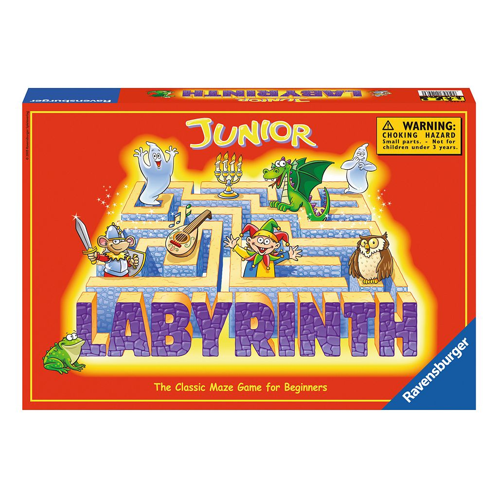 Ravensburger Junior Labyrinth Game