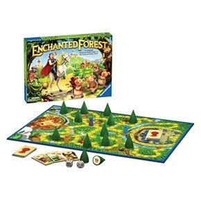 Ravensburger Enchanted Forest Game
