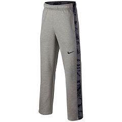 Boys 8-20 Nike Therma Fleece Pants