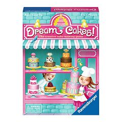 Ravensburger Dream Cakes Game