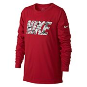 Boys 8-20 Nike Legacy Top