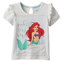 Disney's The Little Mermaid Ariel Toddler Girl