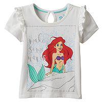 Disney's The Little Mermaid Ariel Toddler Girl