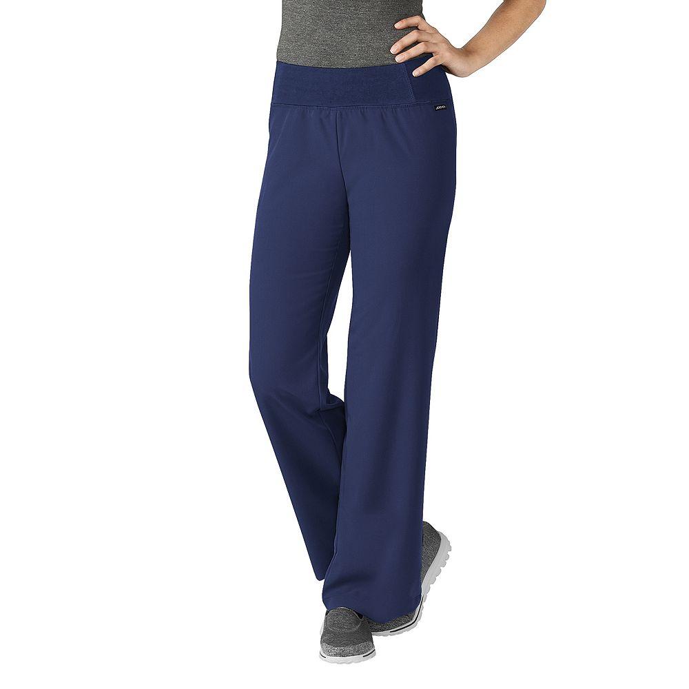 Women's Jockey® Scrubs Modern Yoga Pants 2358