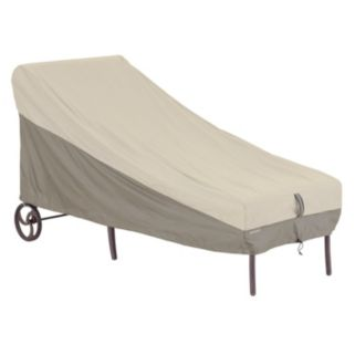 Belltown Patio Chaise Lounge Cover