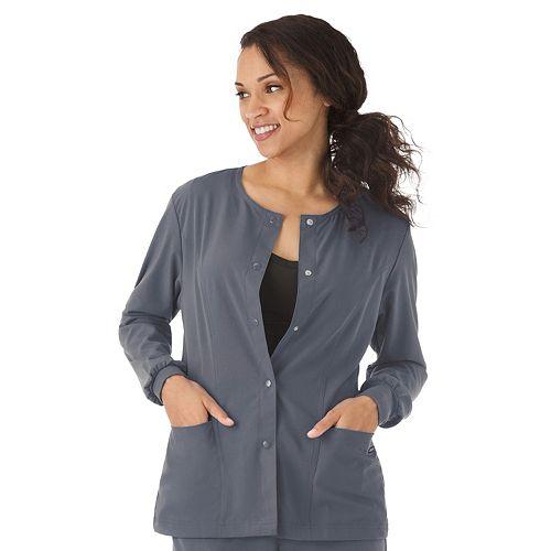 Women's Jockey Scrubs Classic Long Sleeve Jacket