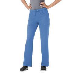Petite Jockey Scrubs Classic Next Generation Comfy Pants