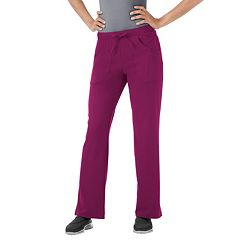 Petite Jockey Scrubs Classic Next Generation Comfy Pants