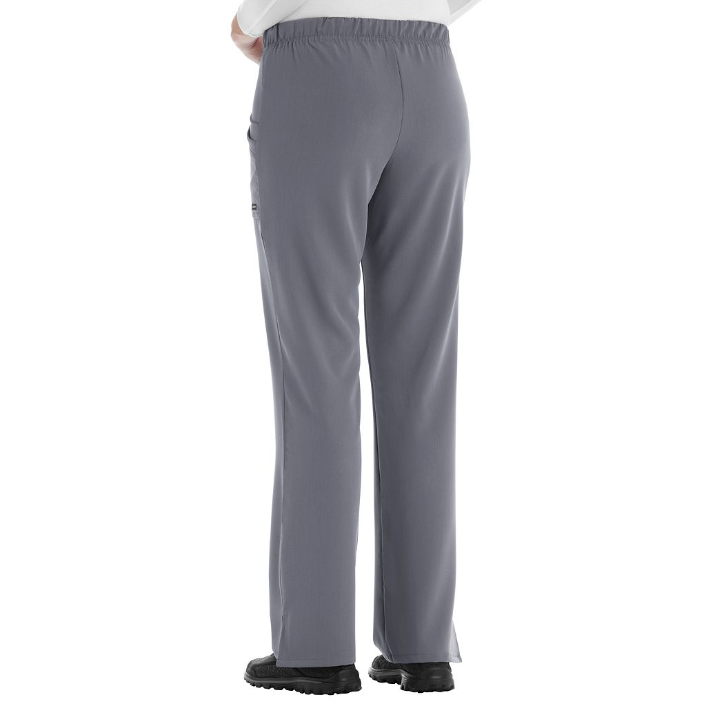 Plus Size Jockey Scrubs Classic Next Generation Comfy Pants