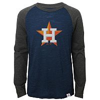 Boys 8-20 Majestic Houston Astros Grueling Ordeal Tee