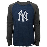 Boys 8-20 Majestic New York Yankees Grueling Ordeal Tee