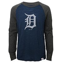 Boys 8-20 Majestic Detroit Tigers Grueling Ordeal Tee