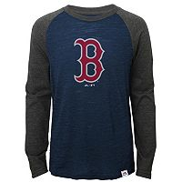Boys 8-20 Majestic Boston Red Sox Grueling Ordeal Tee