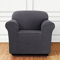 Sure Fit Sonya Stretch Chair Slipcover