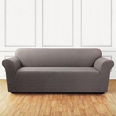 Sure Fit Sonya Stretch Sofa Slipcover