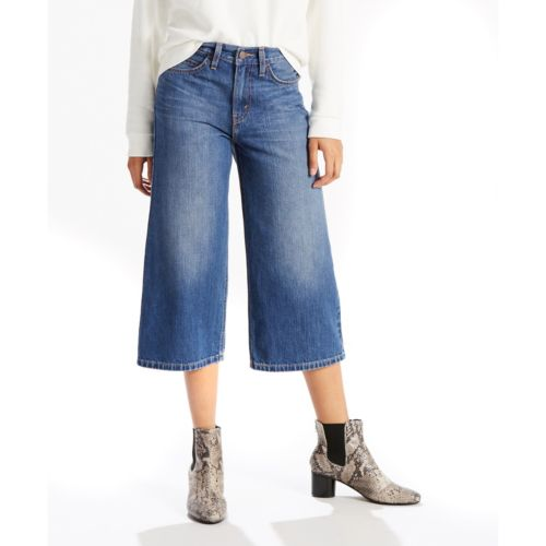 Women's Levi's® Jean Culottes