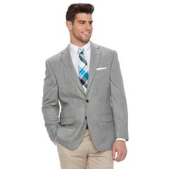 Big & Tall Chaps Stretch Classic-Fit Sport Coat
