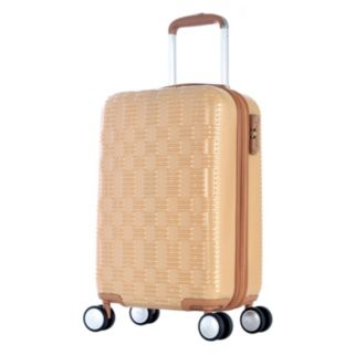 Olympia T-Line Geon Hardside Spinner Luggage