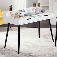 Safavieh Contemporary 2-Drawer Desk