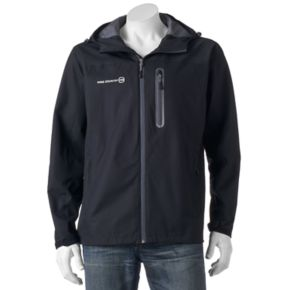 Men's Free Country Dobby Rain Jacket