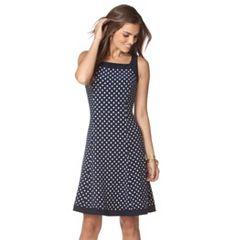 Womens Blue Dresses- Clothing - Kohl&-39-s