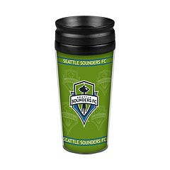 Boelter Seattle Sounders Travel Tumbler Set