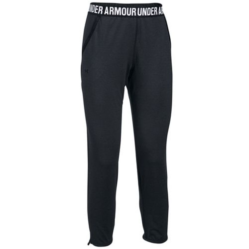 Women's Under Armour UpTown Knit Jogger Pants