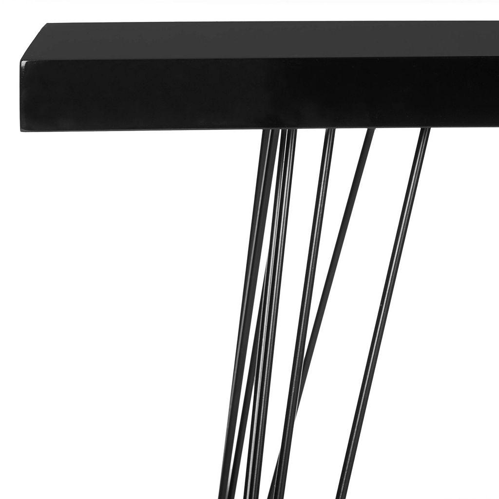Safavieh Retro Modern Console Table