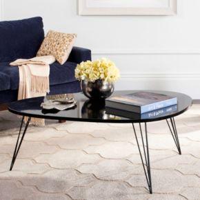 Safavieh Retro Modern Coffee Table