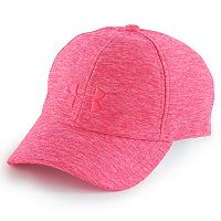 Girls 4-16 Under Armour Stretchy Cap