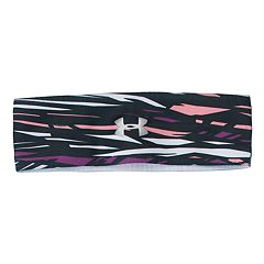 Girls 4-16 Under Armour Stretchy Headband
