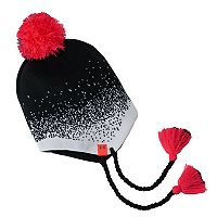 Girls 4-16 Under Armour Fleece-Lined Pom Tassel Beanie