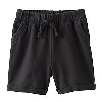 Baby Boy Jumping Beans® Cuffed Shorts