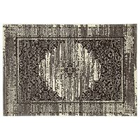 Art Carpet Chelsea Homeland Framed Scroll Rug