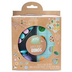 Girls Make Your Own Ring Kit