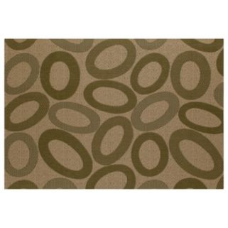 Art Carpet Plymouth Floating Geometric Indoor Outdoor Rug